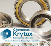 KRYTOX GREASES & LUBRICANTS