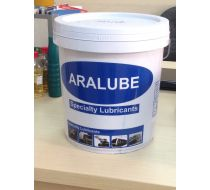 ARALUBE  TERULAN CX SERIES - RUST PREVENTATIVES OIL